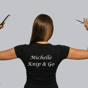 Michelle Knip & Go